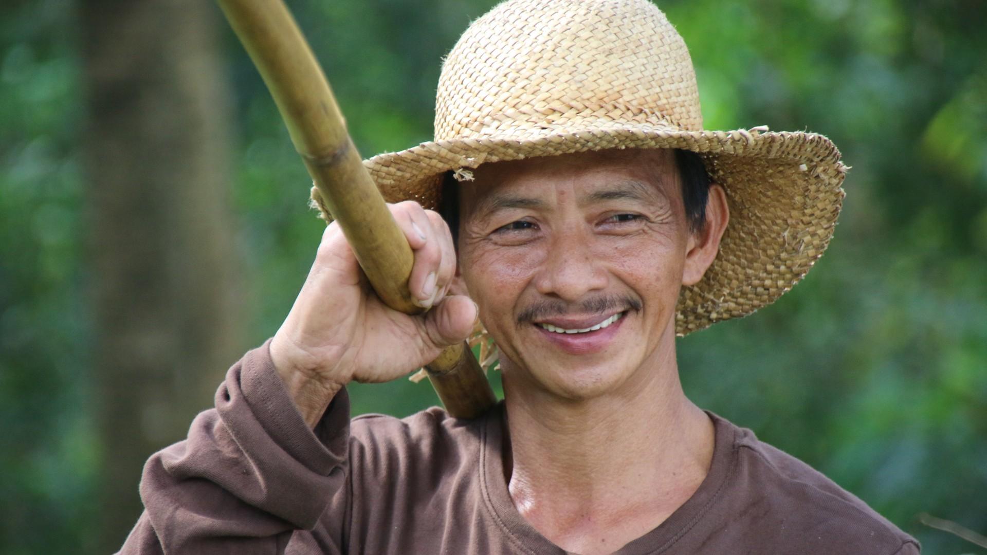 frische kokosnuss verarbeiten