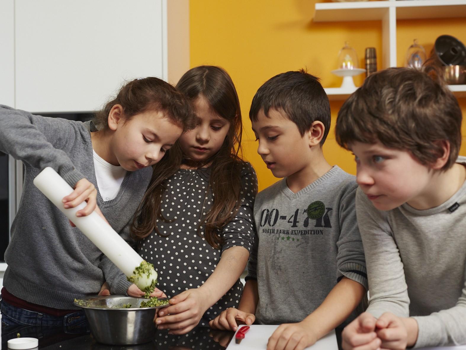 """BIO PLANÈTE unterstützt die Aktion """"Eine warme Mahlzeit für Kinder"""""""