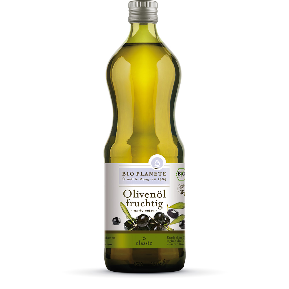 oliven l fruchtig nativ extra classic le produkte bio plan te. Black Bedroom Furniture Sets. Home Design Ideas