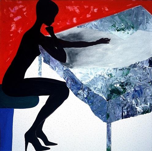 Kunstwettbewerb - Beitrag von Ada Mee