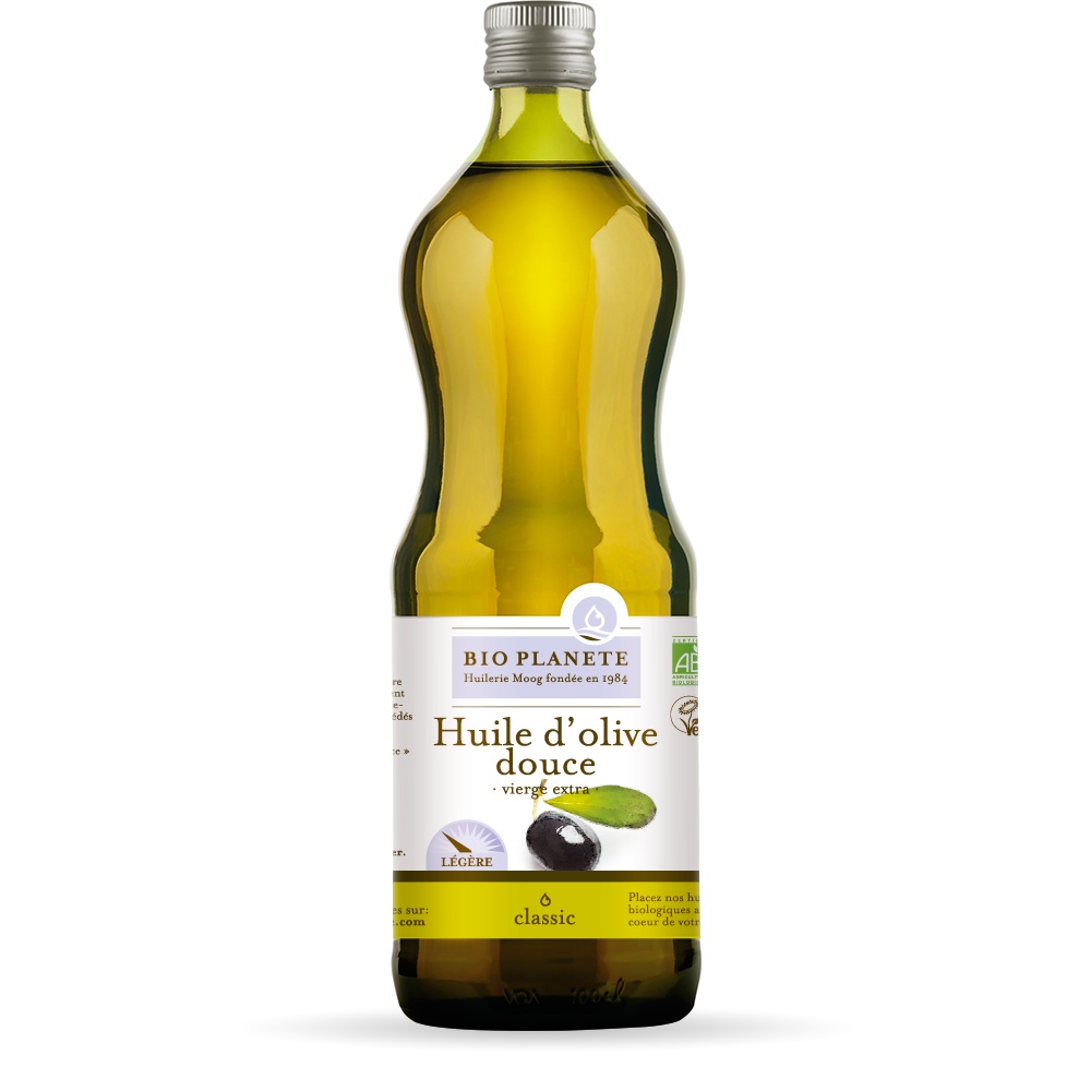 huile olive