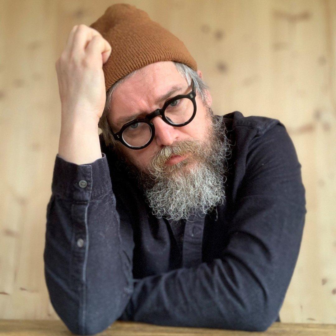 Künstler Jan Sturm