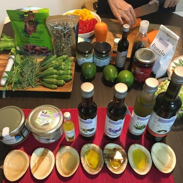 _All about Food ~TNEa台灣健康營養教育推廣協會