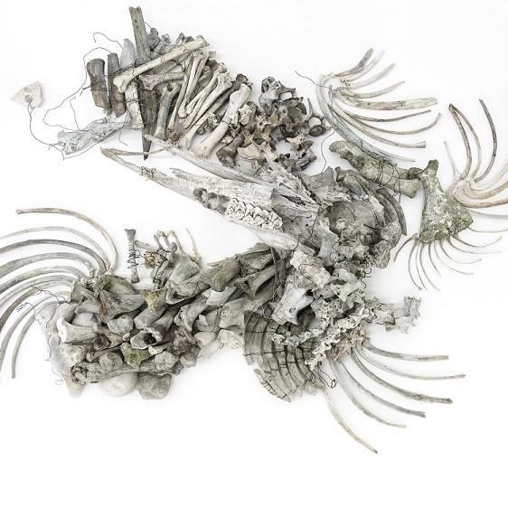 Kunstwettbewerb - Beitrag von Petra Lehnardt-Olm - Arche Noah
