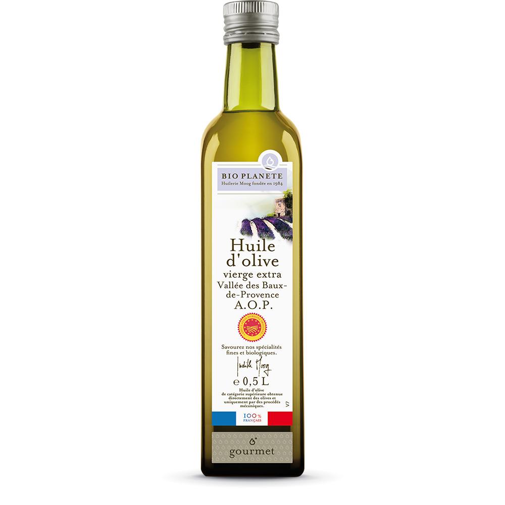 huile olive vallee des baux de provence